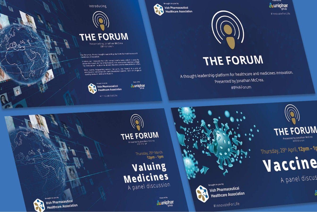 IPHA Forum Media