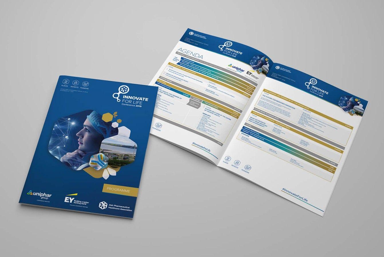Irish Pharmaceutical Healthcare Association - Brochure