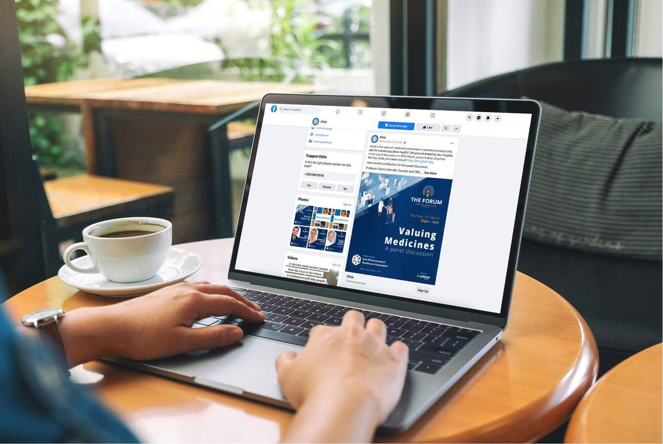 IPHA Forum Social Media