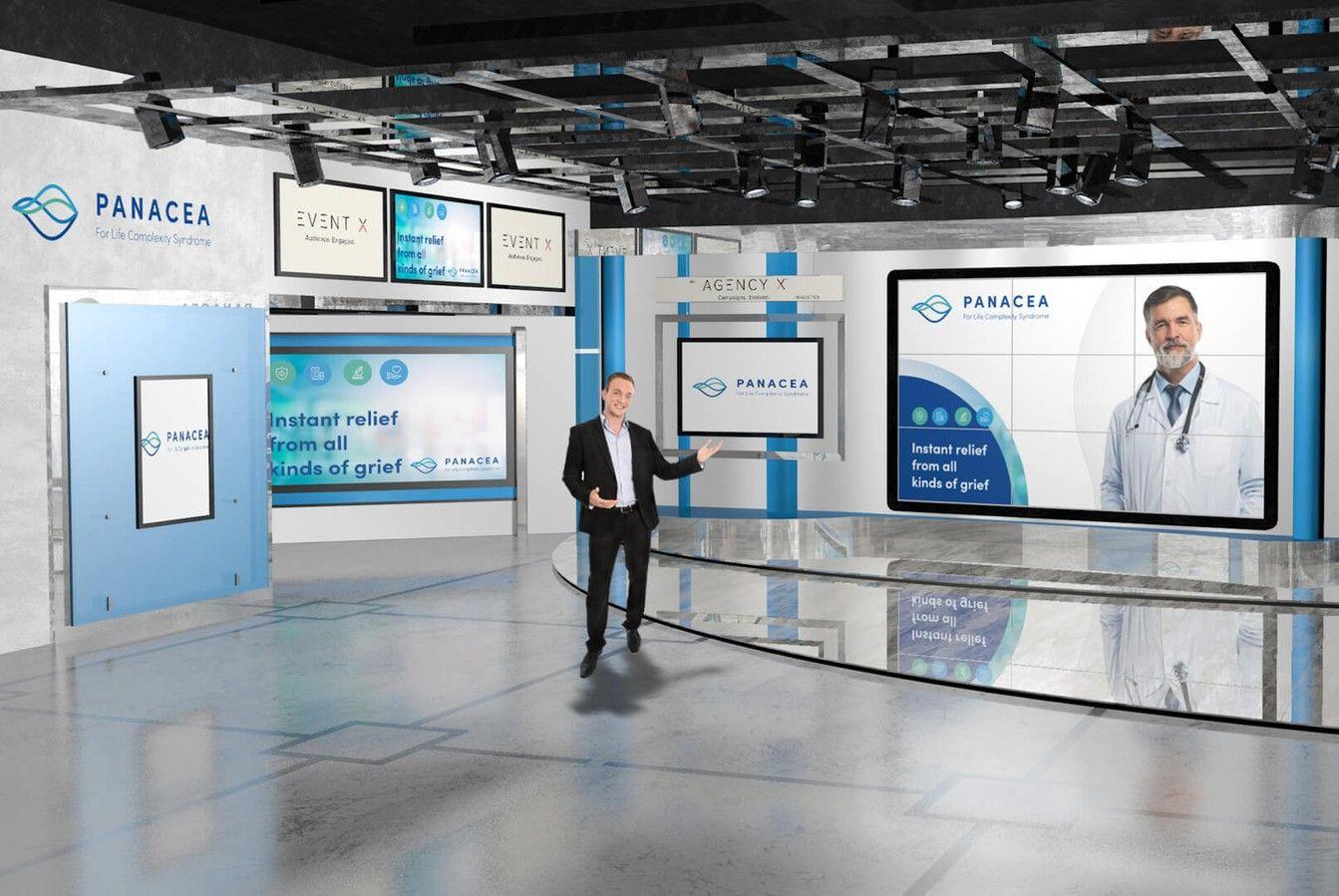 Pancea Healthcare Virtual Event