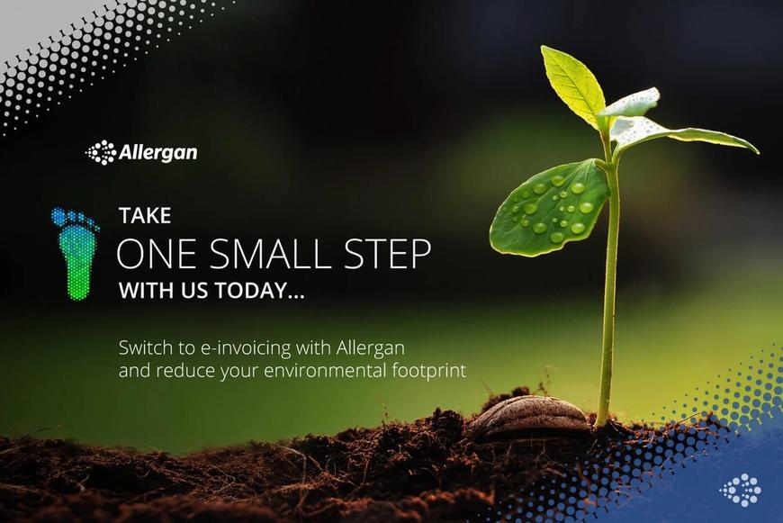 Allergen Healthcare Digital Marketing Campaign