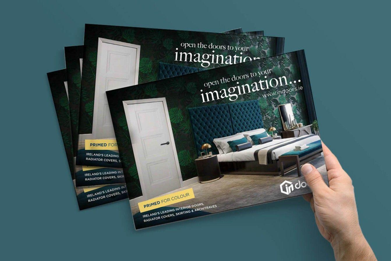B & G Booklet Design