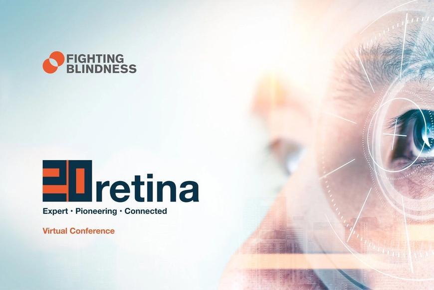 Retina 2020 Virtual Conference