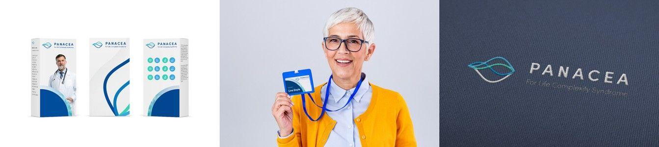 Pancea Healthcare Branding