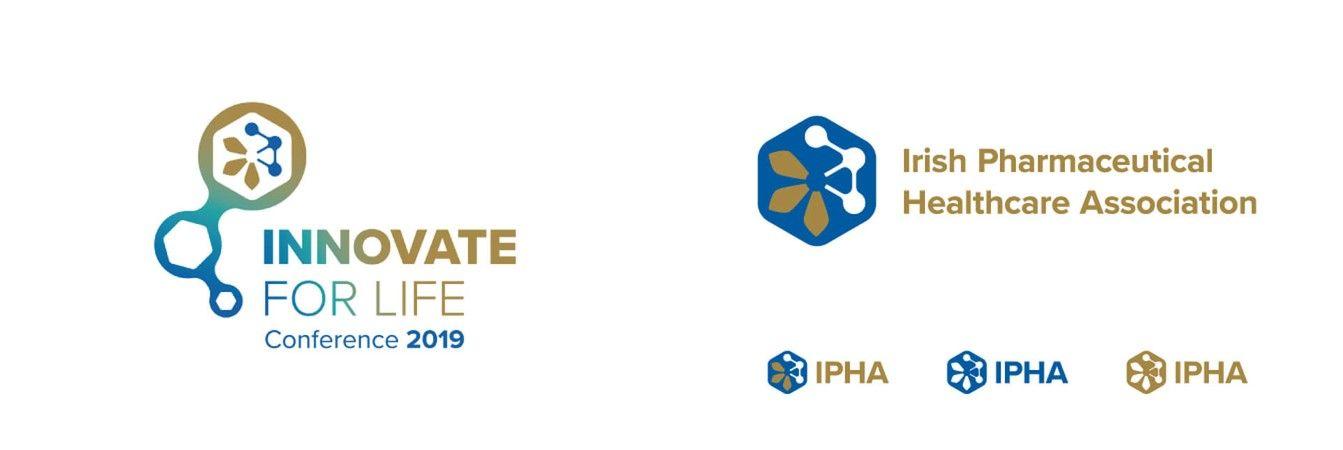 Irish Pharmaceutical Healthcare Association - Logos