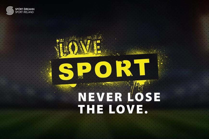 Sport Ireland Creative Marketing Campaign Strategy