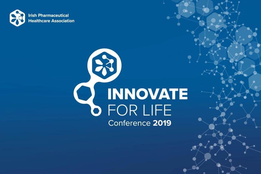 Brand Strategy Live Event Irish Pharmaceutical Healthcare Association