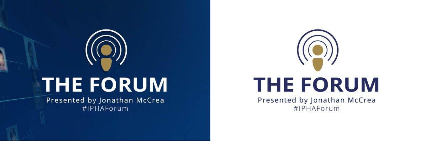 IPHA Forum Logos