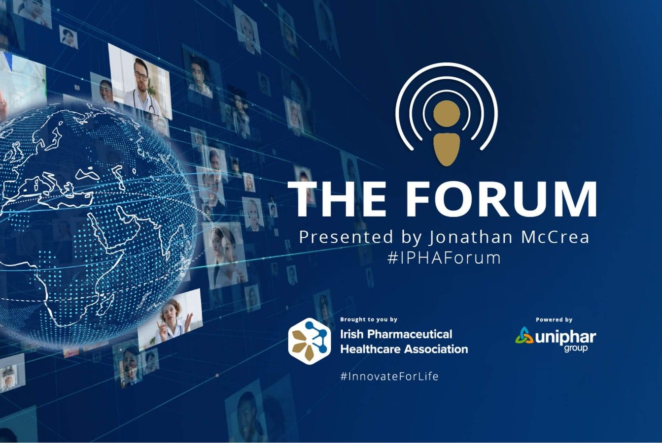IPHA Forum Banner