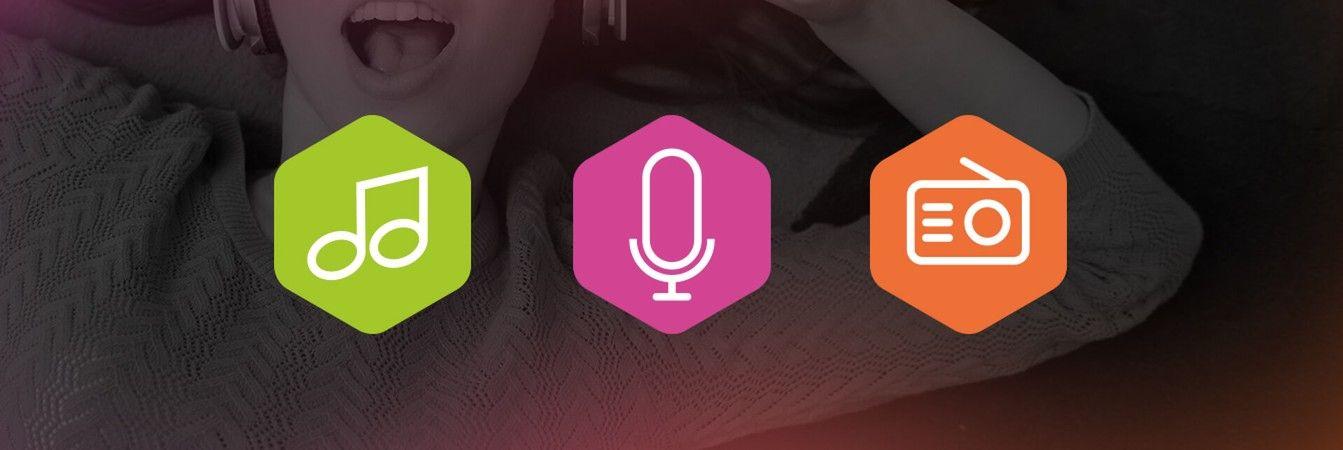 Communicorp Digital Marketing Icons