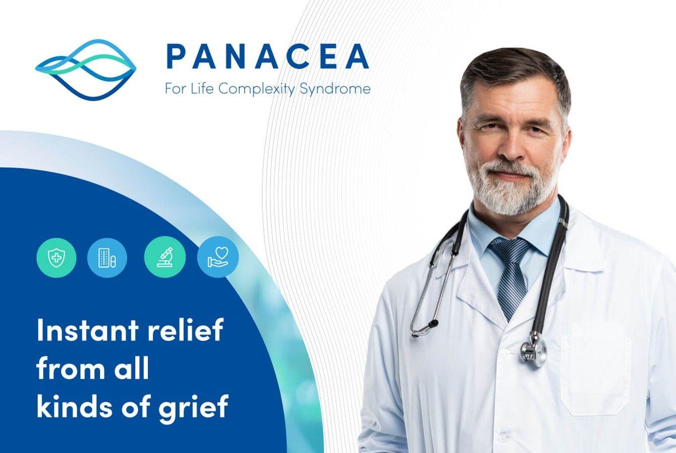 Pancea Healthcare Marketing Banner