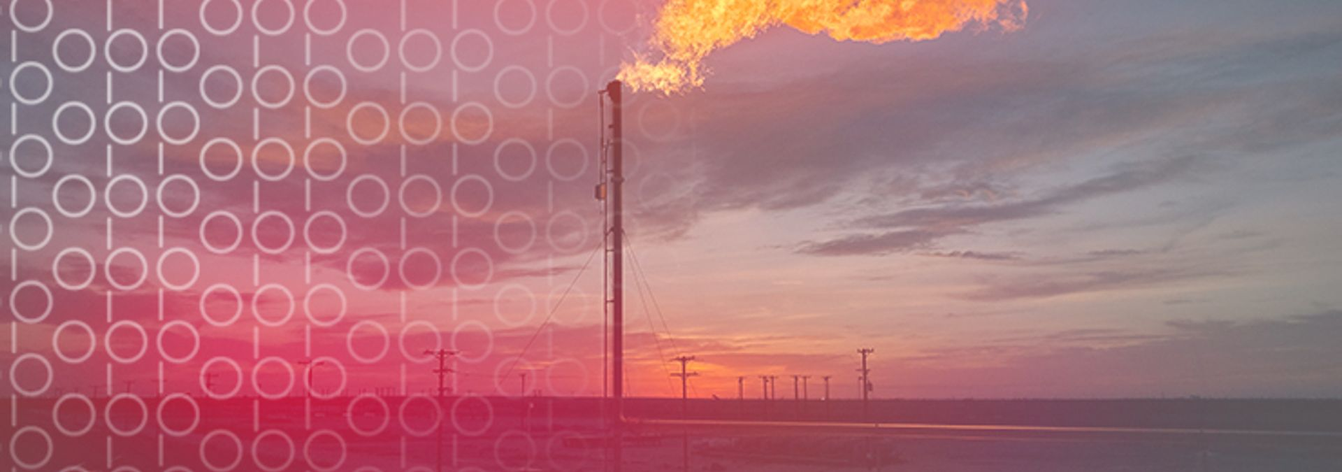 Flaring off natural gas in the Eagle Ford Shale region has been linked by researchers to an increase in preterm births in South Texas.