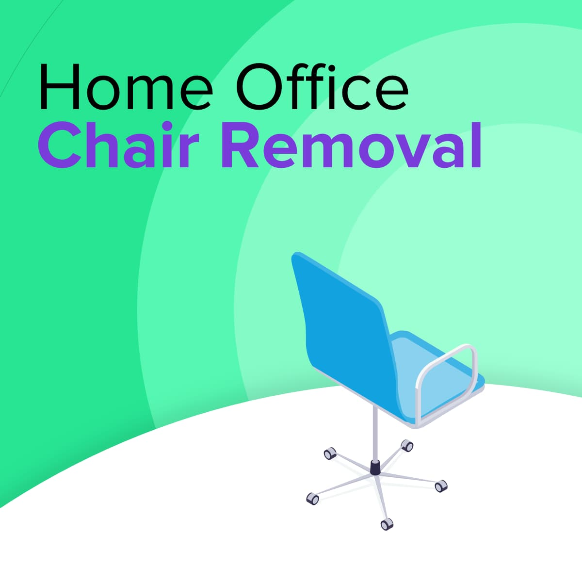 Office Chair Removal