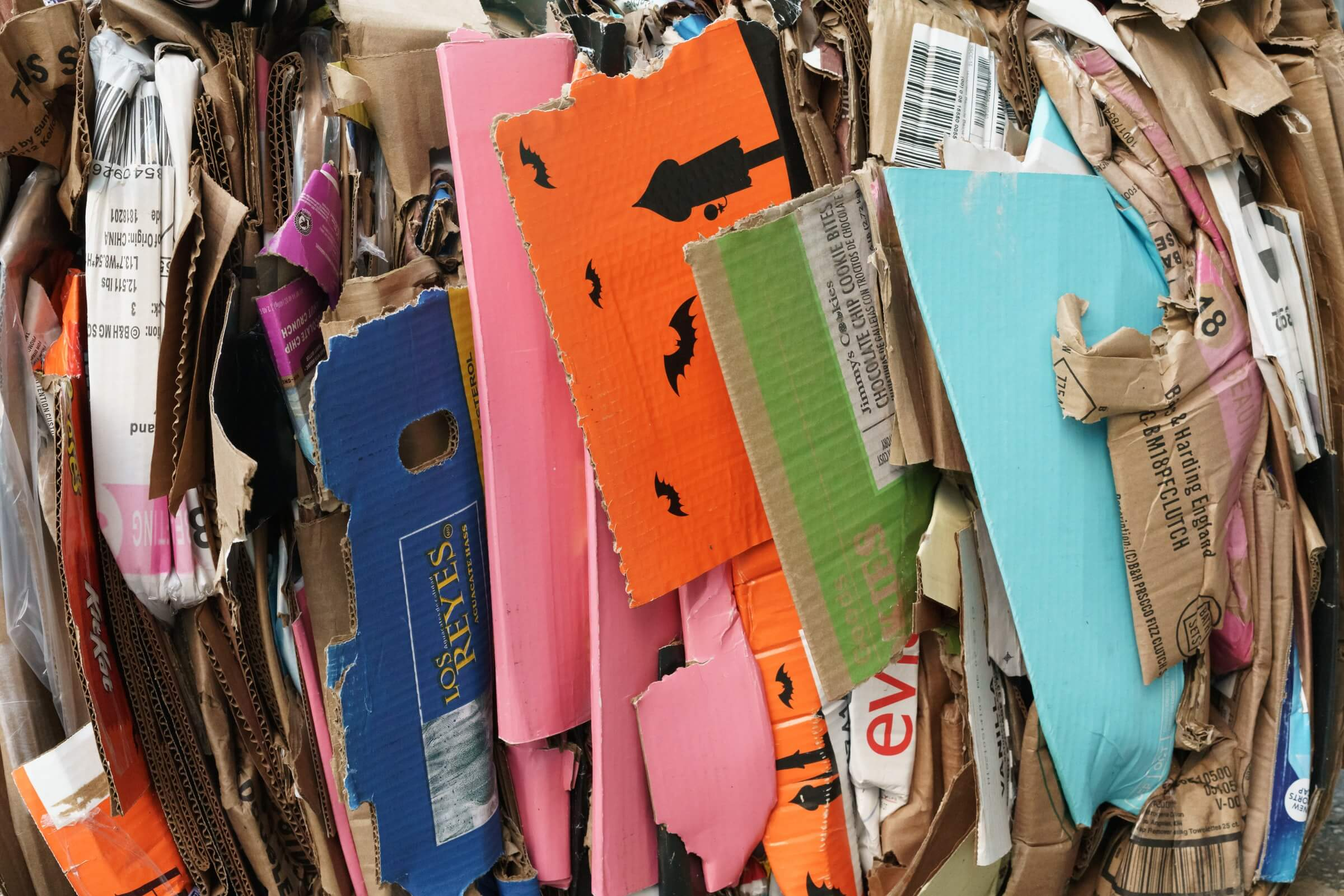 Items you didn't know could be recycled