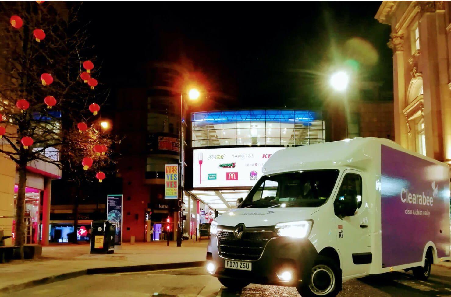 Affordable 'Man and Van'