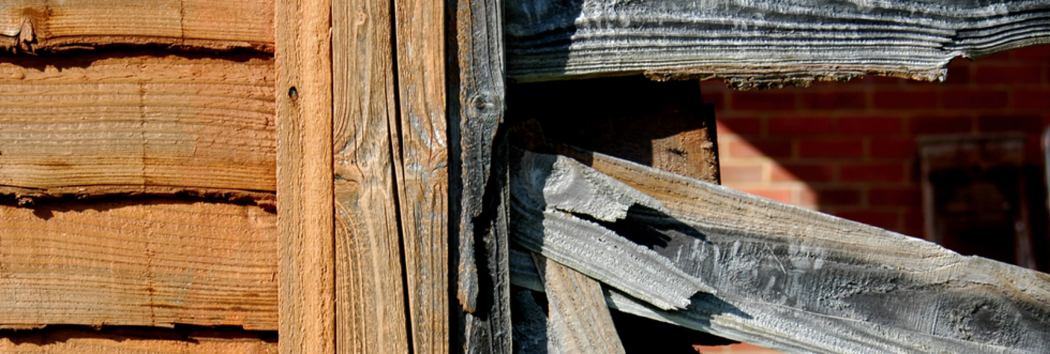 Fence Panels: How to Remove Them
