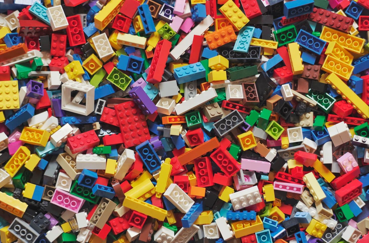 bric-a-brac toys