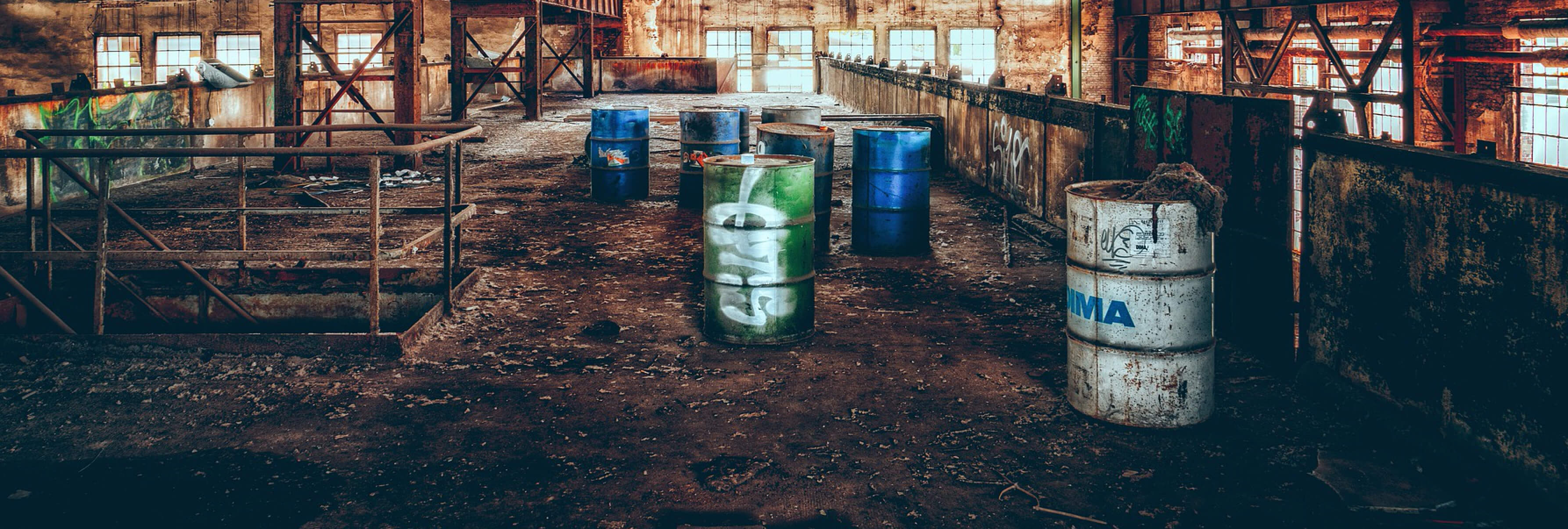 Hazardous Waste And How To Remove It