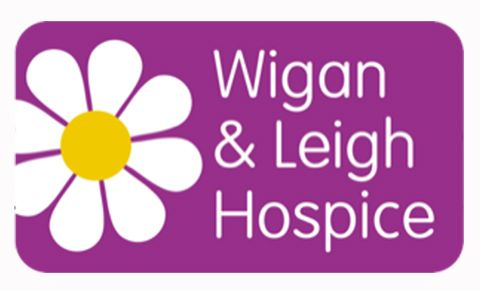 Wigan sofa charity