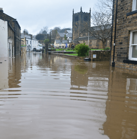 Flood Damage: How Clearabee Can Help