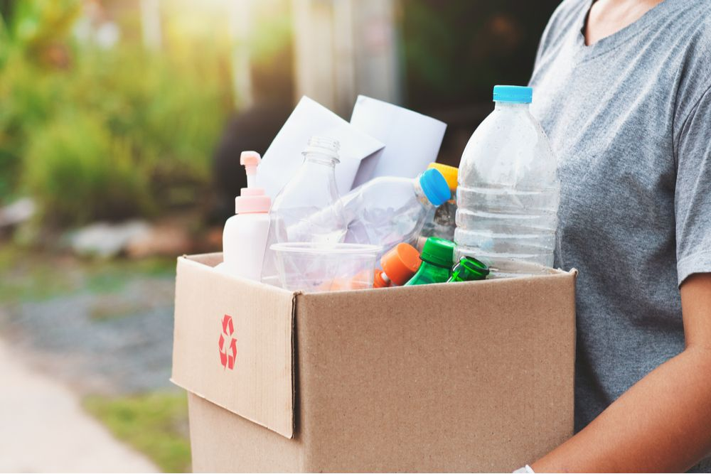 Items you didn't know could be recycled - Part 2