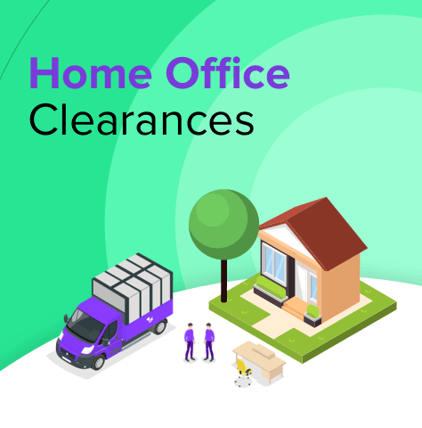 Home Office Clearances