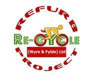 Blackpool sofa collection charity