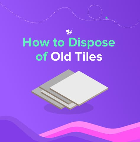 What to Do with Old Tiles
