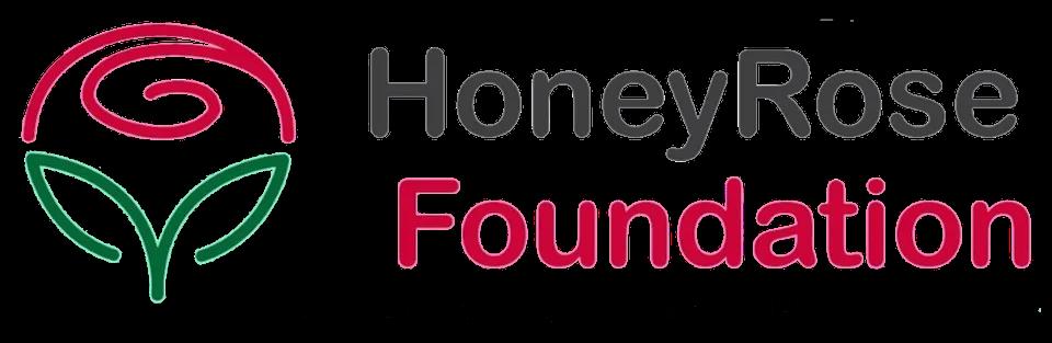 Honey Rose Foundation logo