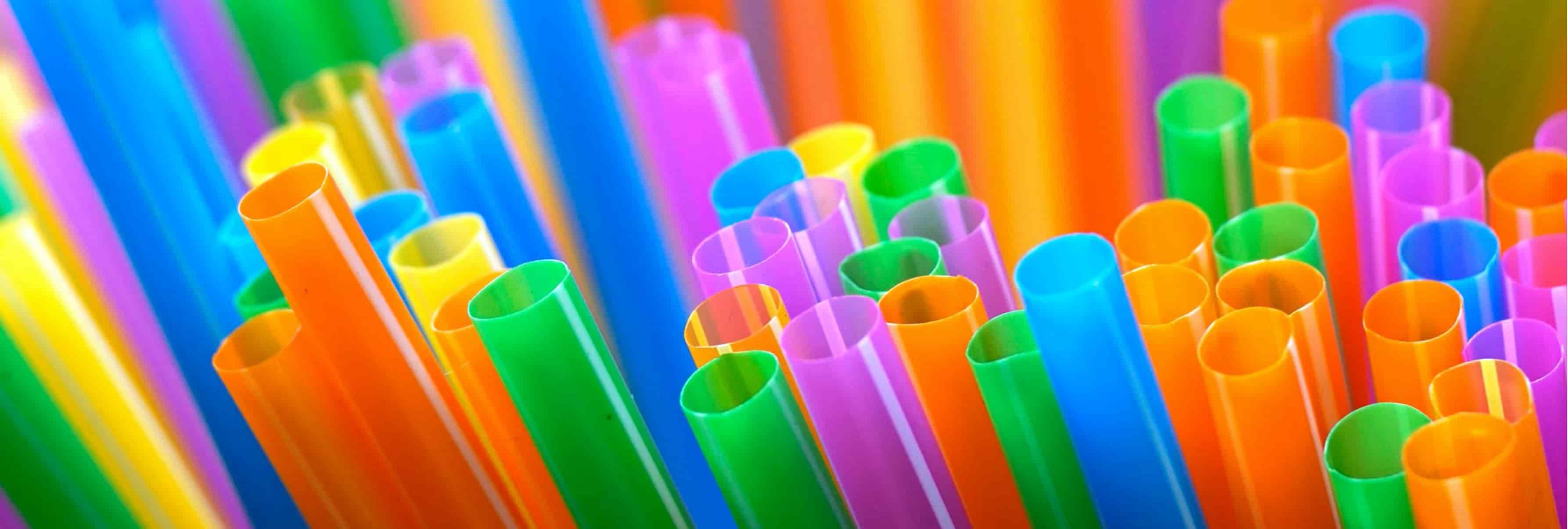 Cotton Bud, Stirrers and Plastic Straw Ban