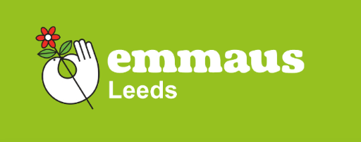 Emmaus furniture charity Leeds