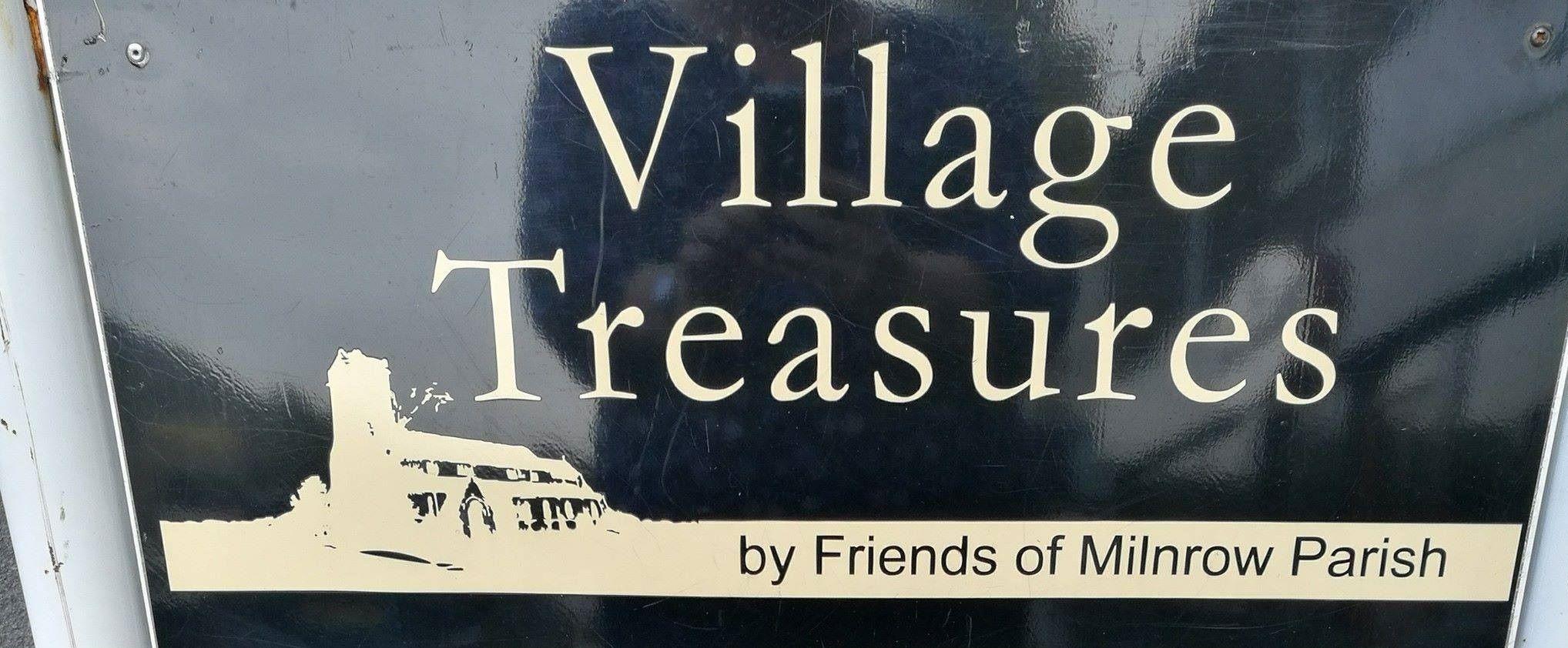 village treasures