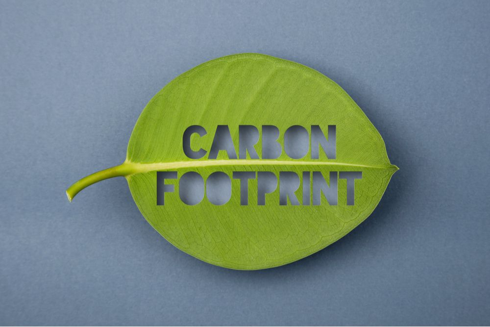 What are we doing to reduce our carbon footprint?