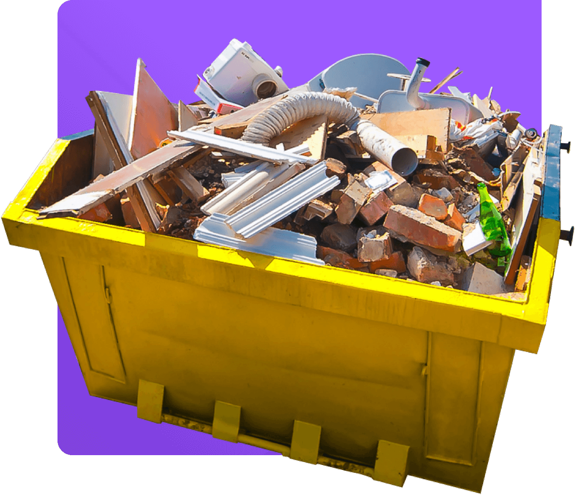 Specialist Skip Hire