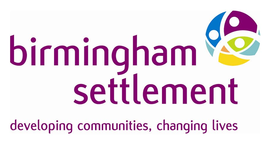 birmingham settlement logo