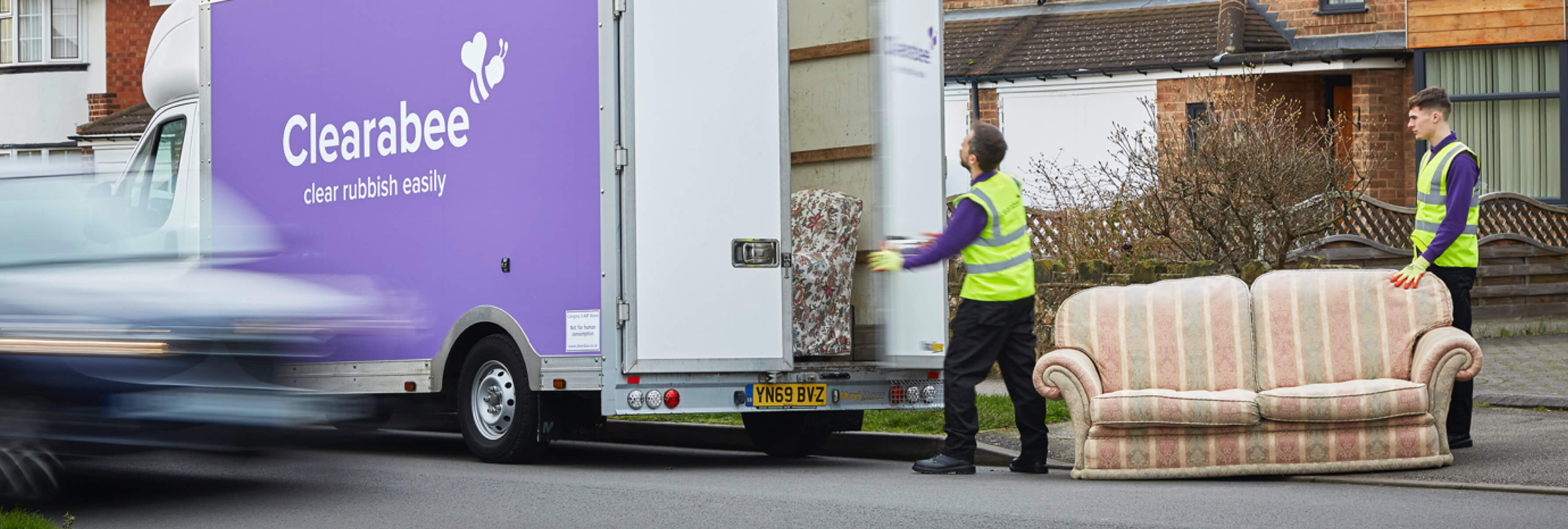 Affordable Rubbish Removal