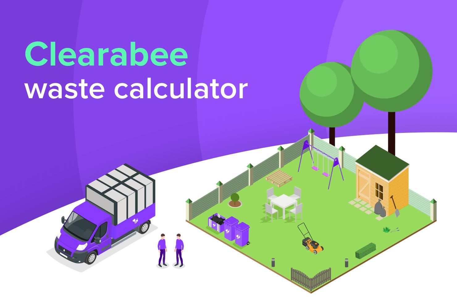 waste calculator
