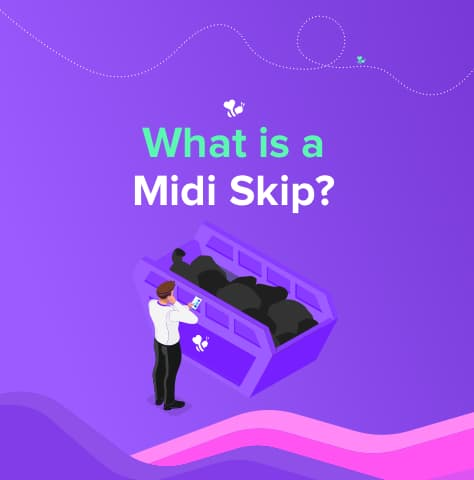 What is a Midi Skip?