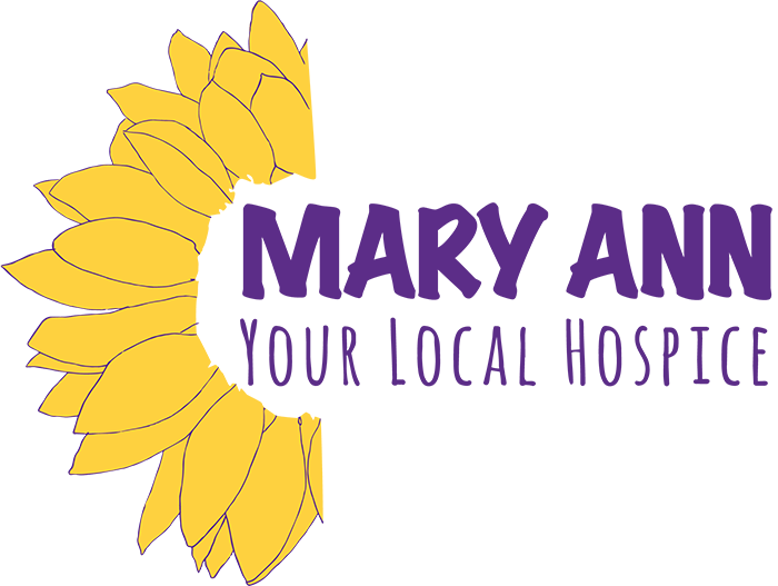 mary anne hospice