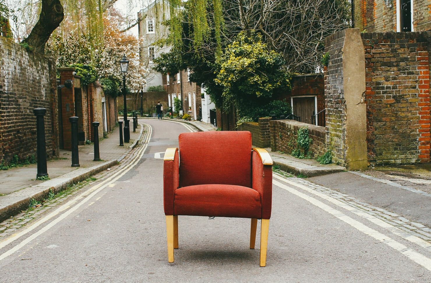 old sofa removal by councils