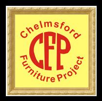 Chelmsford sofa charity
