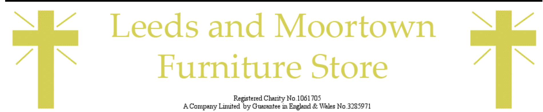 Leeds and Moortown Furniture Charity Shop