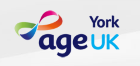 Age UK York charity furniture shop