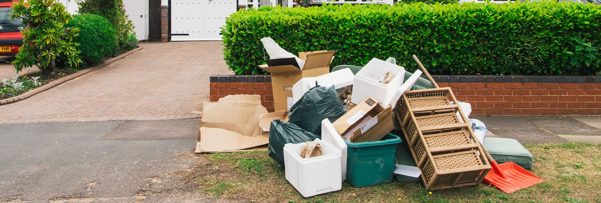 How Much Does Rubbish Removal Cost?