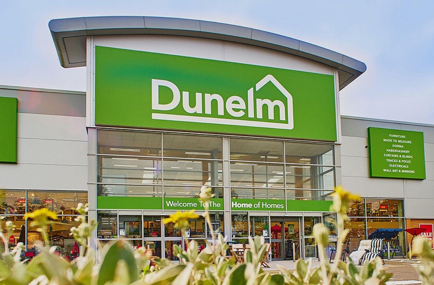 Dunelm-store