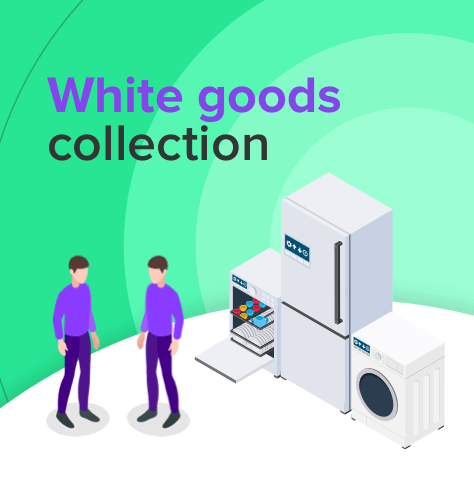 White Goods Collection