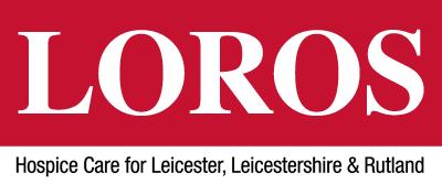 Loros hospice furniture shop Leicester