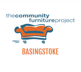 Basingstoke furniture charity