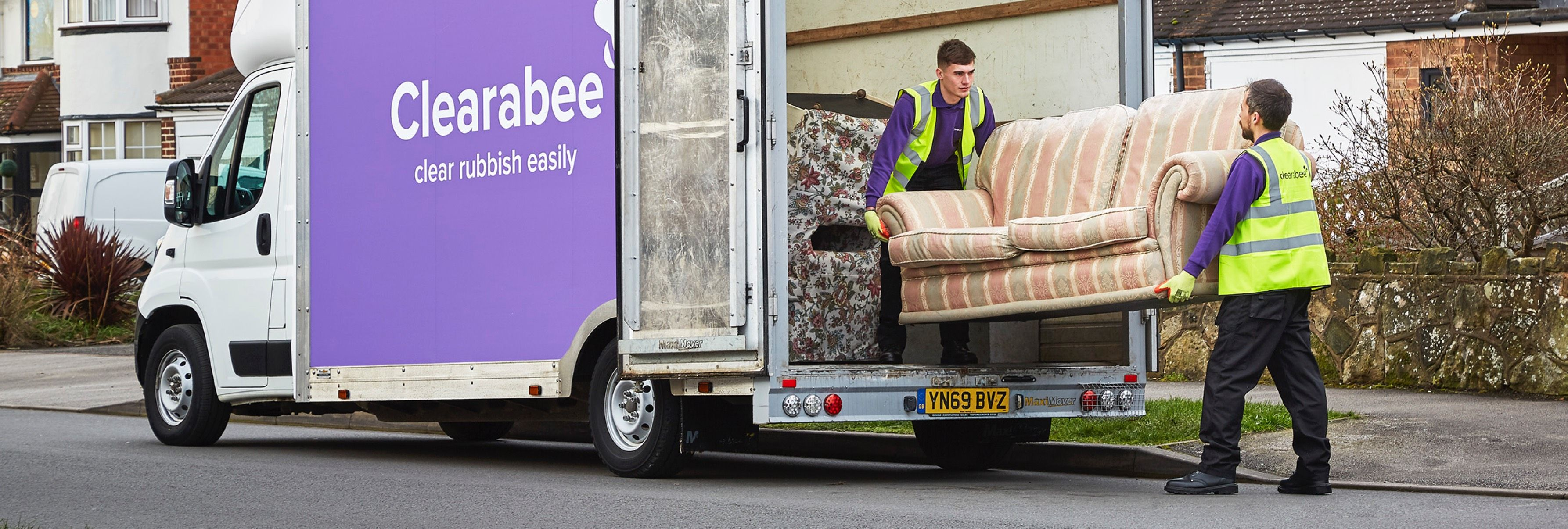 Waste Removal: How are Clearabee still operating?