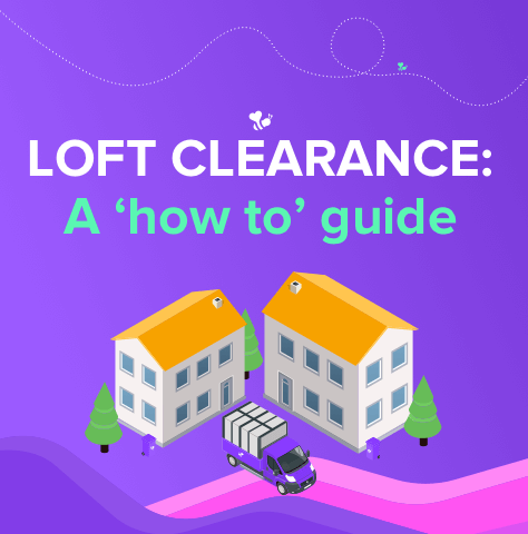 Loft Clearance: A 'How To' Guide
